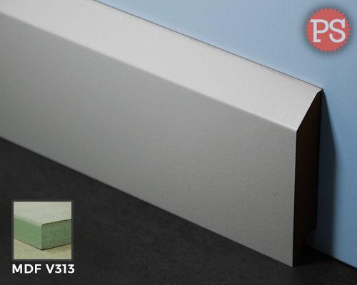 moderne plint mdf-v313