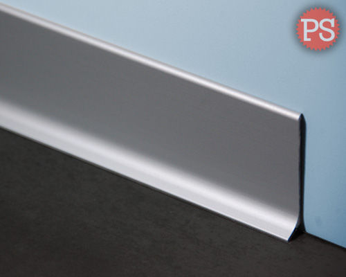 aluminium plint aluminium